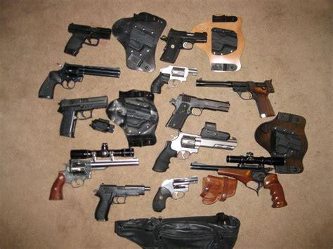 zombie weapons guns pistols zombies survival apocalypse handguns doomsday kill perfect