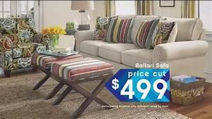 ashley furniture homestore veterans day sale tv commercial With ashley furniture sofa bed sale