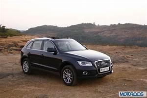 Audi Q5 2013 : 2013 audi q5 2 0 tfsi review middleweight delight motoroids ~ Medecine-chirurgie-esthetiques.com Avis de Voitures