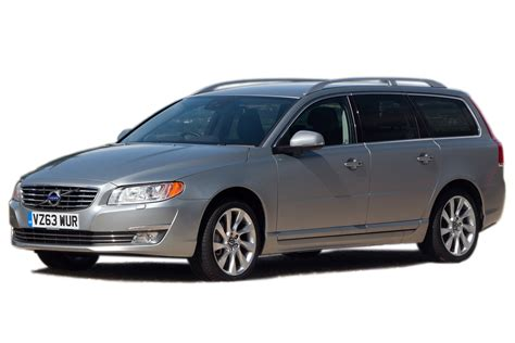 volvo  estate   owner reviews mpg problems