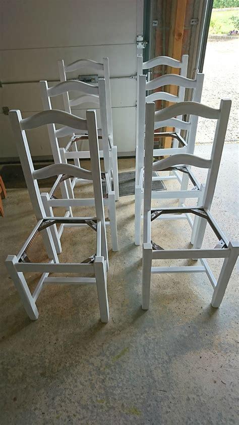 relooker chaise paille relooker une chaise en paille photos de conception de