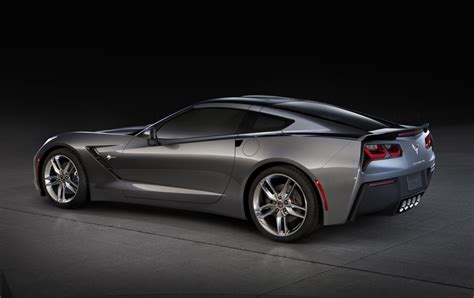 corvette stingray 2014 2014 chevrolet corvette stingray photo gallery autoblog