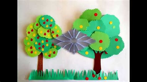 easy  simple diy construction paper crafts  kids