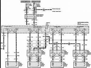 2005 Ford F 150 Power Window Wiring Diagram