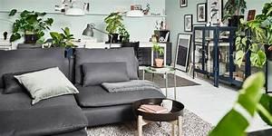 Bout De Canapé Ikea : am nagement salon id es pour bien am nager le salon marie claire ~ Teatrodelosmanantiales.com Idées de Décoration