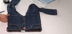 Nähen Aus Alten Jeans : r schenrock n hen aus einer alten jeans anf nger geeignet cheznu tv ~ Frokenaadalensverden.com Haus und Dekorationen