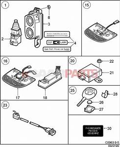 400128906  Saab Saab Key Kit  Cut  99 9