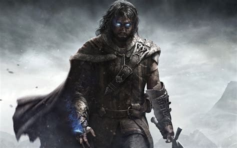 Lord Of The Rings 1920x1080 Wallpapers Pc Laptop 43 Shadow Of Mordor Wallpapers In Fhd Zgk35 Bsnscb Com