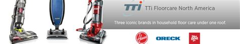 Tti Floor Care America by Tti Floor Care America Inc Glassdoor