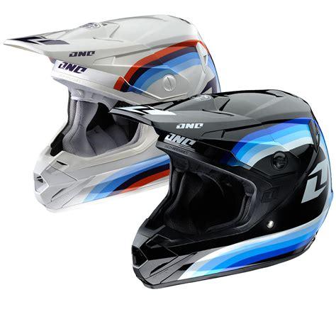 one industries motocross helmets one industries 2013 atom beemer enduro mx off road