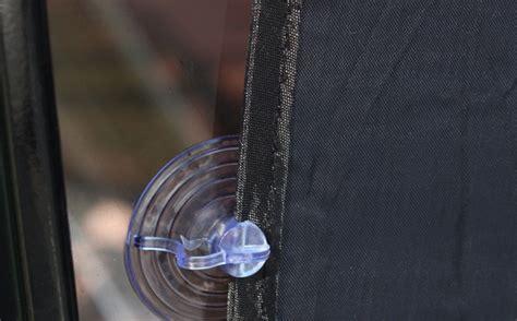 Universal Car Accessories Auto Sunshade Uv Protection