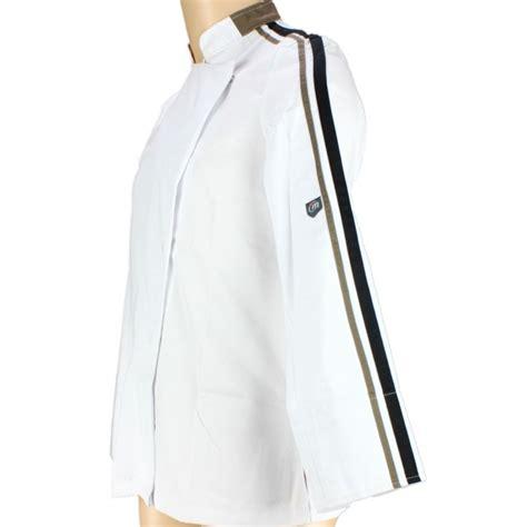 vestes de cuisine veste de cuisine pour homme manches longues tendance et