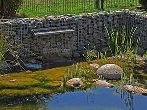 Gartenteich Mit Wasserfall : gartenteich plath gartenbau landschaftsbau ~ Orissabook.com Haus und Dekorationen