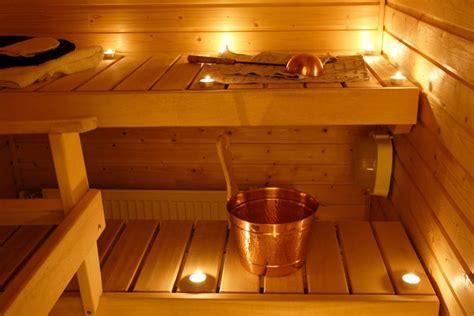 Wie Oft In Die Sauna by Sauna Wie Oft