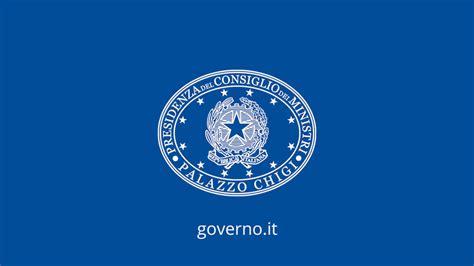 Logo Presidenza Consiglio Dei Ministri by Amministrazioni Pubbliche Eticapa