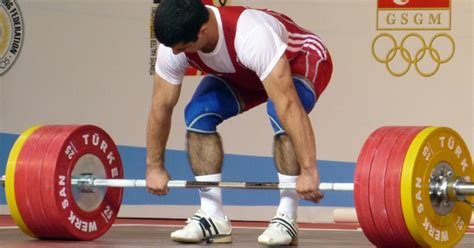 Crossfit And Olympic Weightlifting An Uncertain Alliance