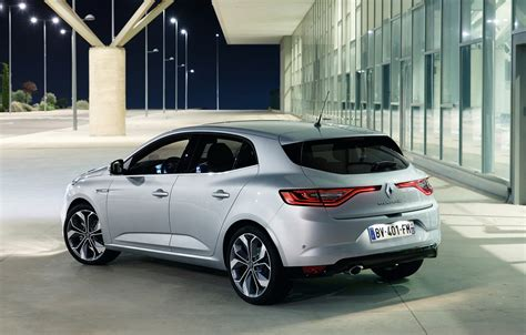 new renault megane all new renault megane in fresh photos gt gets rear wheel