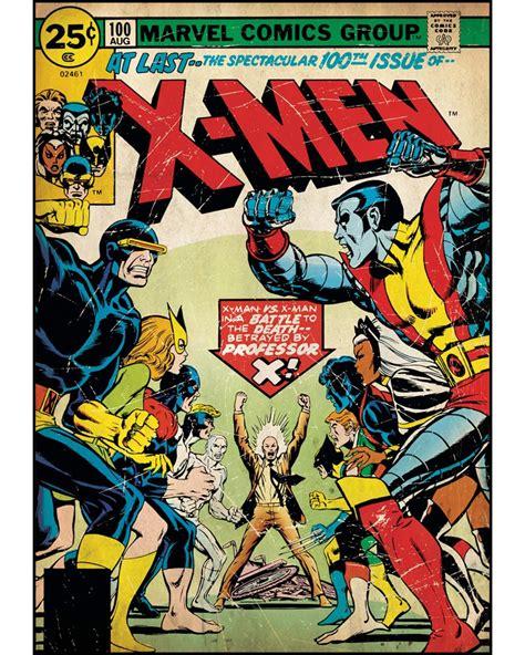 Marvel Comic Book Wallpaper