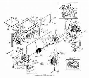 Access 4000 Generator Control Panel Wiring Diagram