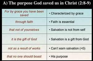 Faith Alone Gospel