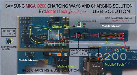 samsung gt i9200 charging ways charging solution usb jumper mobilerdx