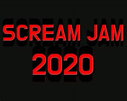 Jam Scream Itch Zone