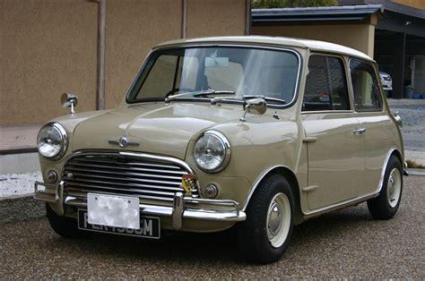 Mini Restore Mk1 Morris Cooper S仕様 完成!  ローバー  ミニ みんカラ