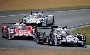 24 Heures Du Mans 2015 : 24 heures du mans les voitures allemandes dominent les japonaises la croix ~ Maxctalentgroup.com Avis de Voitures