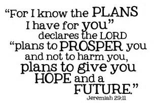 Image result for jermiah 29:11