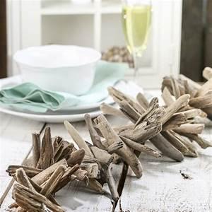 Table Basse En Bois Flotté : le bois flott en d co 52 id es originales ~ Preciouscoupons.com Idées de Décoration
