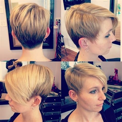 HD wallpapers short haircuts style for women