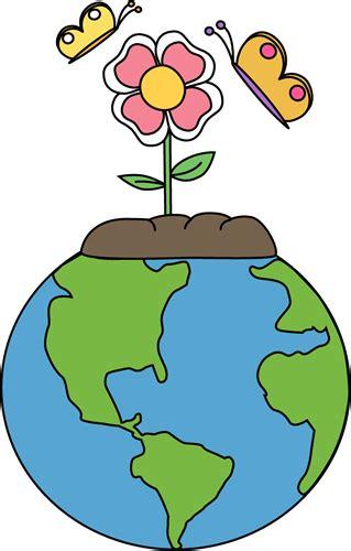 earth  nature clip art earth  nature image