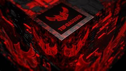 Tuf Asus Gaming Wallpapers 4k Rog Backgrounds