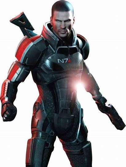 Shepard Commander Mass Effect Raynor Vs Renders