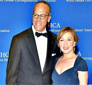 Lester Holt - Salary, Net Worth, Wife, Ethnicity, Age ...