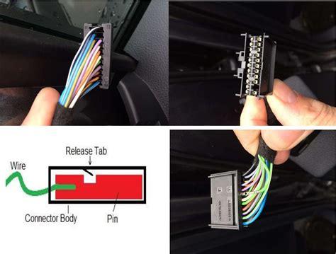 ford  screw oem power fold mirror retrofit  forscan