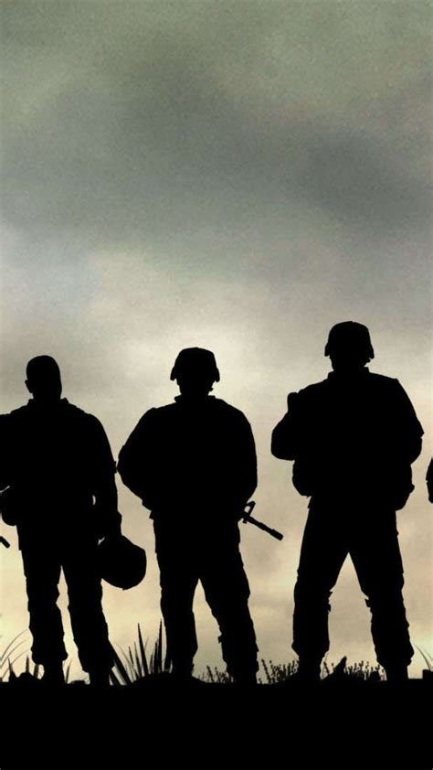 Black Wallpaper Iphone Army by Soldiers Creed Iphone Wallpapers Top Free Soldiers Creed