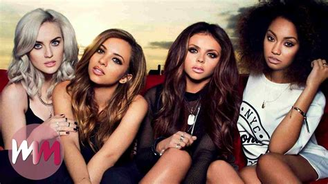 Top 10 Best Little Mix Songs   WatchMojo.com