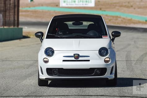 Fiat 500 Ad by 2019 Fiat 500 Abarth Drive Review Digital Trends