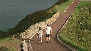 Cliff walk Footage #page 9