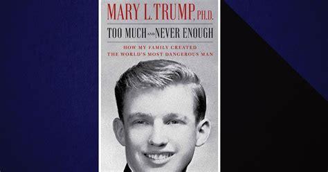 trump mary donald release judge