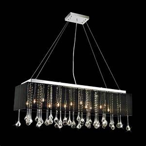 Brizzo lighting stores quot gocce modern string shade