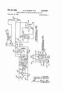 Patent Us3371257
