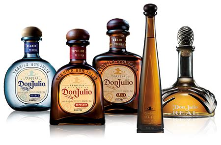 Tequila Brands For The Tequila Mundo Tasting Event