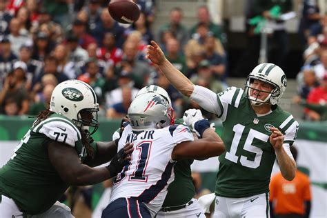 york jets  takeaways  patriots  week