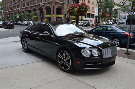 2018 Bentley Flying Spur V8 Used Bentley Used Rolls