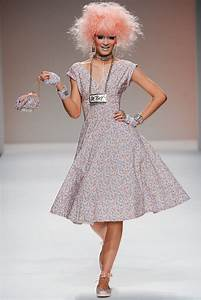 betsey johnson 2014 ready to wear collection vogue