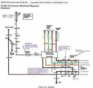 Reverse Lights Wiring Diagram For 2011