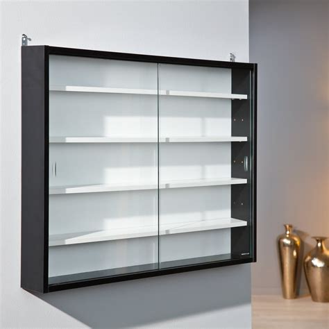 Armadietto Rack Armadietto Moderno Display Unit 224 Rack Legno Mensola Muro