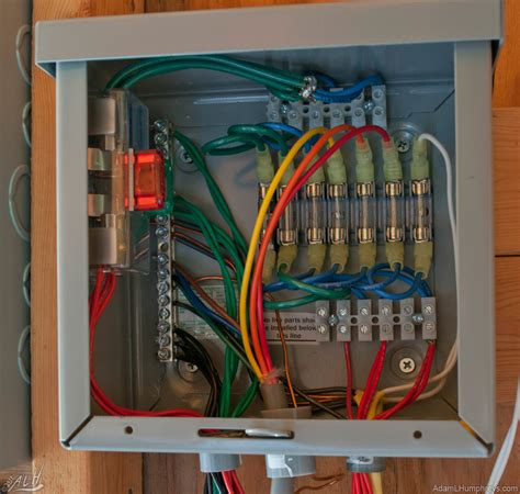Basic House Wiring Fuse Box by House Fuse Box